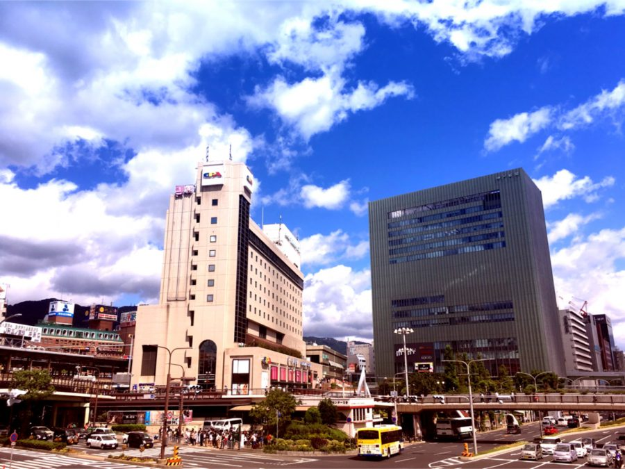 【神戸まちあるき】JR神戸線各駅ガイド〜神戸市内の駅一覧編〜